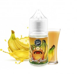 Concentré Bana Juice 30ml Belgi'Ohm (6 pièces)