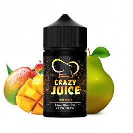 Poire Mango 50ml Mukk Mukk