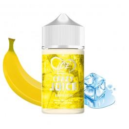 Banane Retro Ice 50ml Mukk Mukk