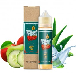 Mint Fuji 50ml Frost & Furious by Pulp