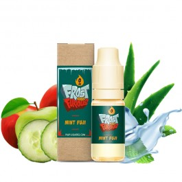 Mint Fuji 10ml Frost & Furious by Pulp (10 pièces)