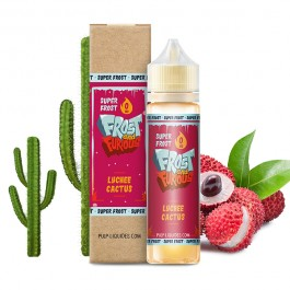 Lychee Cactus SUPER FROST 50ml Frost & Furious by Pulp