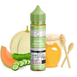 Cool Melon 50ml Basix Series by Glas Vapor