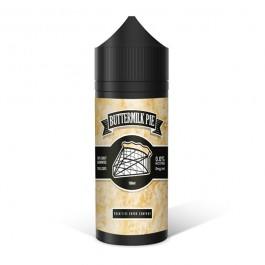 Buttermilk Pie 100ml Primitive Vapor