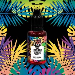 Concentré Red Storm 30ml Jungle Wave (5 pièces)