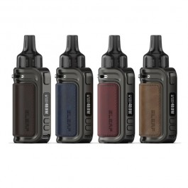 Kit Pod iSolo Air 1500mah Eleaf