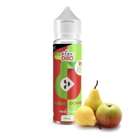 Poire-Pomme 50ml Les Duos by Olga