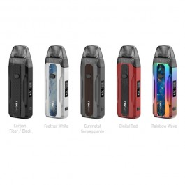 Kit Pod Tekno 1300mAh 3.5ml Aspire