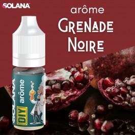 Concentré Grenade Noire 10ml Solana (10 pièces)