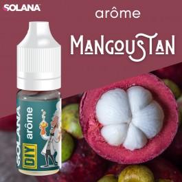 Concentré Mangoustan 10ml Solana (10 pièces)