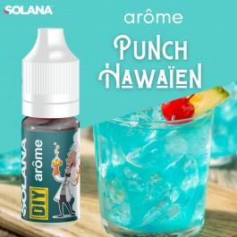 Concentré Punch Hawaïen 10ml Solana (10 pièces)