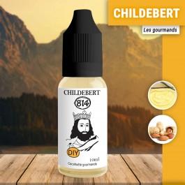 Concentré Childebert 10 ml 814 (10 pièces)