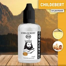 Concentré Childebert 50ml 814 (5 pièces)