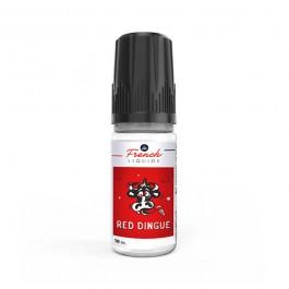 Red Dingue 10ml Le French Liquide (6 pièces)
