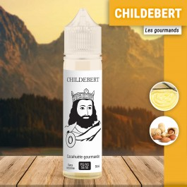 Liquide Childebert 50ml 814
