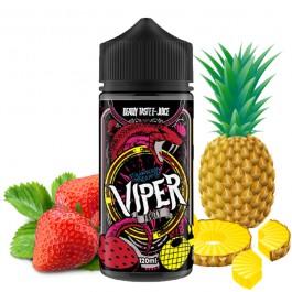 Strawberry Pineapple 100ml Viper