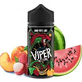 Watermelon Peach Lychee 100ml Viper