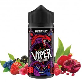 Redburg 100ml Viper