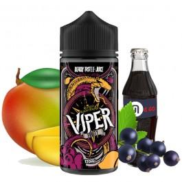 Mango Blackcurrant 100ml Viper