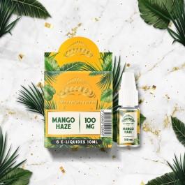 Mango Haze 10ml Greeneo (6 pièces)