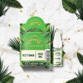 Ketama 10ml Greeneo (6 pièces)
