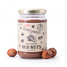 Pâte à tartiner Old Nuts Le French Liquide
