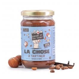 Pâte à tartiner La Chose Le French Liquide