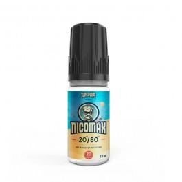 Nicomax 10ml Supervape