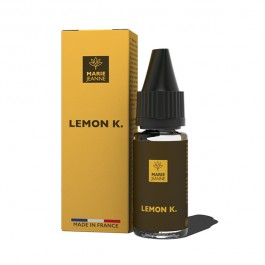 Lemon Kush 10ml Marie Jeanne