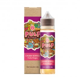 Chubby Berries 50ml Pulp Kitchen by Pulp