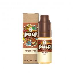 Coconut Puff 10ml Pulp Kitchen by Pulp (10 pièces)