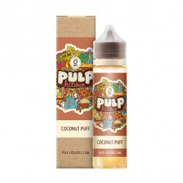 Coconut Puff 50ml Pulp Kitchen by Pulp
