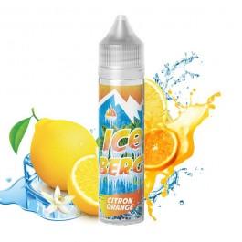 Citron Orange 50ml Iceberg by O'Juicy