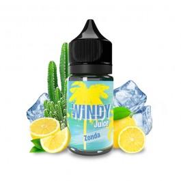 Concentré Zonda 30ml Windy Juice by e.Tasty (5 pièces)