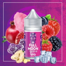 Concentré Hypnose Infinity 30ml Full Moon (5 pièces)