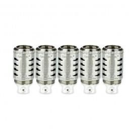 Pack de 5 résistances TF-Q4 Smok 0.15 ohm