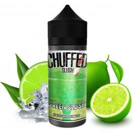 Green Slush 100ml Slush by Chuffed