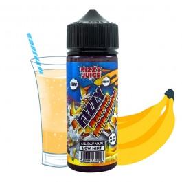 Banana Milkshake 100ml Fizzy Juice