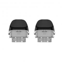 Pod de remplacement Luxe PM40 MTL 3.5ml Vaporesso (pack de 2)