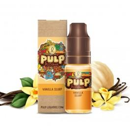 Vanilla Slurp 10ml Pulp Kitchen by Pulp (10 pièces)