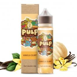 Vanilla Slurp 50ml Pulp Kitchen by Pulp