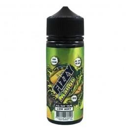 Mango 100ml Fizzy Juice