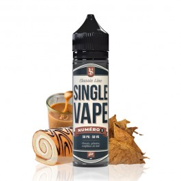 Numéro 1 50ml Single Vape by Cloud Vapor