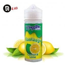 Lemon & Lime 100ml Fantango by Kingston
