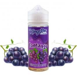 Grapeberry 100ml Fantango by Kingston