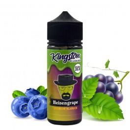 Zingberry Heisengrape 100ml Kingston
