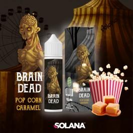 Brain Dead 50ml Barnum Show by Solana
