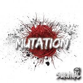Concentré Mutation 30 ml Survival