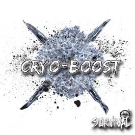 Concentré/Additif Cryo-Boost 10 ml Survival