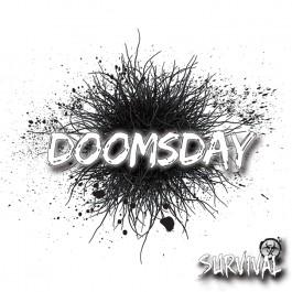 Concentré DoomsDay 30 ml Survival